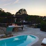 Foto de Grand Hotel in Porto Cervo
