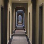 What a Hallway !!