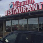 Foto de Camelot Court Restaurant