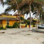 Foto de Seaside Cabanas