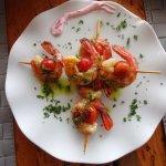 Foto di Restaurant de Club Natacio Catalunya