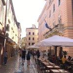 Foto de Zadar City Gate