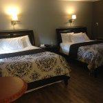 Budget Host Sierra Inn-billede