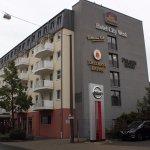 Photo de Best Western Hotel Nuernberg City West
