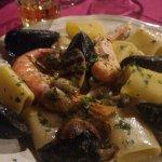 Photo of Lo Scacciapensieri - Osteria di mare