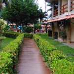 Foto de Hotel y Casino Amapola