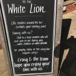 Foto de The White Lion