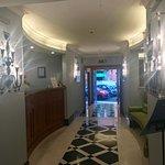 Hotel Lunetta Foto
