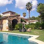 Photo de Hotel Rural Casa Del Virrey