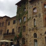 Photo de La Cisterna Hotel