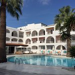 Photo of Hotel Playasol Bossa Flow