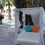 Foto de Hotel Playasol Bossa Flow