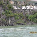 KILIM GEOFOREST PARK INSIDE KILIM RIVER