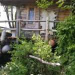 Foto de Brigitte's Bavarian Bed and Breakfast