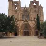Photo of Lala Mustafa Pasha Mosque