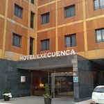 Photo of Hotel Exe Cuenca