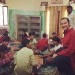 Boys Shelter in Jaipur