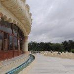 Vishalakshi Mantap parikrama