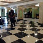 Photo de Hotel Clarks Shiraz
