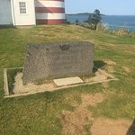 Easternmost Point marker