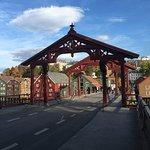 Photo of Old Town Bridge