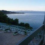 Foto di Hotel Dalmacija