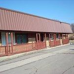 Foto van Country Villa Motel
