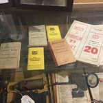 Photo de Trolley Museum Of New York