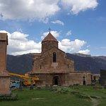Photo of Odzun Church