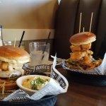 Foto de Milwaukee Burger Company - Wausau