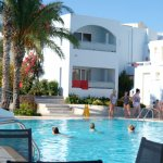 Foto de Avra Beach Resort Hotel - Bungalows