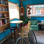 Foto de Tumbleweeds Bookstore & Cafe