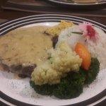 Foto van Restaurante Quiosque Biergarten Ltda