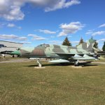 National Air Force Museum of Canada Foto