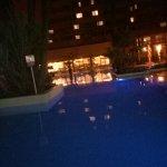 Hotel Kenzi Farah Foto