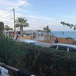 Photo of Cyrrus Beach Bar Restaurant Hersonissos