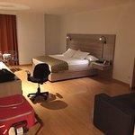 ภาพถ่ายของ Hotel Rosales Plaza