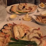 Foto di Seafood Restaurant