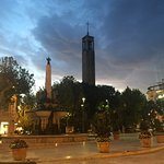Montecatini downtown