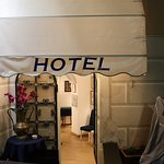 Hotel Argentina Portofino Foto