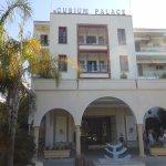 Curium Palace Hotel Foto