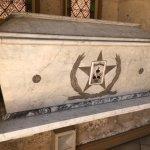 final resting spot of Alamo heroes