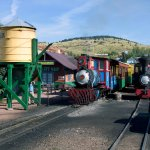 Photo de Cripple Creek & Victor Narrow Gauge Railroad