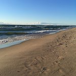 Photo de Laketown Beach