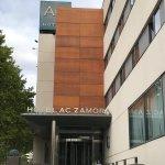 Foto de AC Hotel Zamora