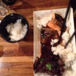 Foto de Sushi Garden