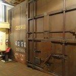 Photo de Northern Rail Traincar Inn