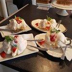 Marvellous meringues!!