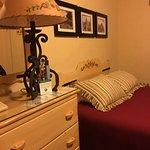 Dow Villa Motel Aufnahme