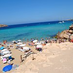 Photo de Hotel Playasol Mare Nostrum
